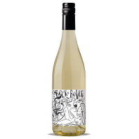 Rock N Rolle Wijn Classic Blanc