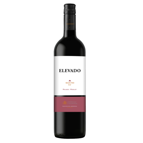 Elevado Wijn Selected Red Cabernet/Shiraz