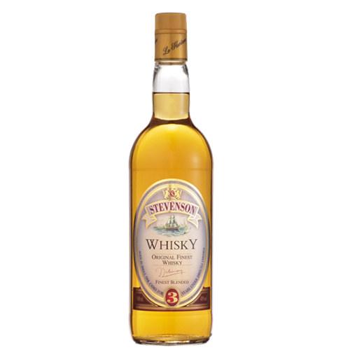 Stevenson Blended Scotch 100cl