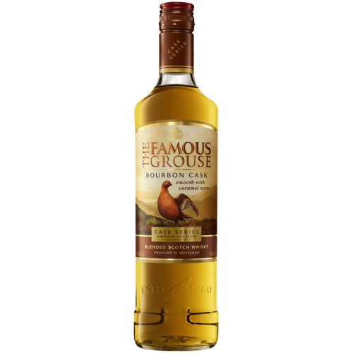 Famous Grouse Bourbon Cask 70cl