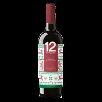 Varvaglione Primitivo Christmas Edition