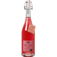 Prosecco Rosé Frizzante Villa Teresa Organic 0.375ltr