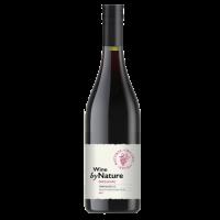wine by nature tempranillo
