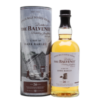 The Balvenie A Day Of Dark Barley
